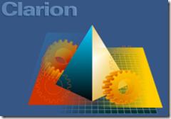 Clarion 7 Logo