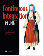 Continuous Integration in .NET book cover