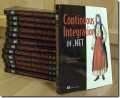 Continuous Integration in .NET Author's Copies